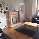 Earlseat House Living Room
