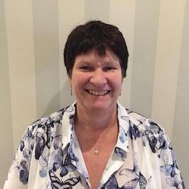 Sharon Nattrass - School Administrator and Exams Officer