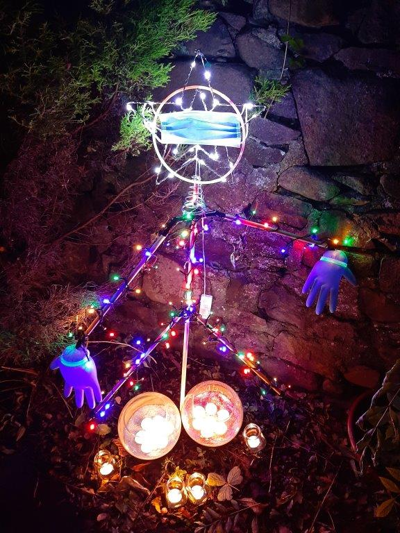 'Shine Bright – Pebbles' brings light at the end of the tunnel Shine bright Sheena H